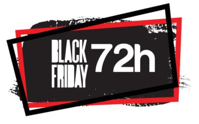 72h Black Friday! Todos los envíos GRA-TIS.
