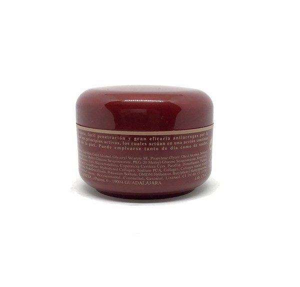 crema de jalea real colageno y elastina