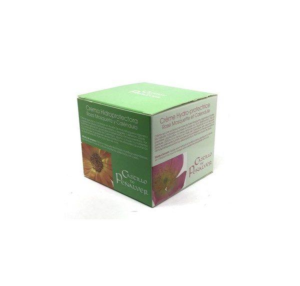 crema hidroprotectora rosa mosqueta