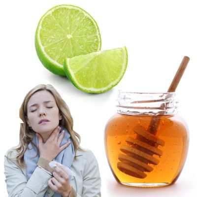 Remedios caseros para aliviar el dolor de garganta veraniego