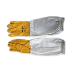 guantes nitrito apicultor
