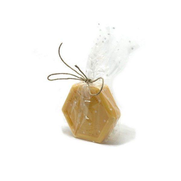 jabon con miel