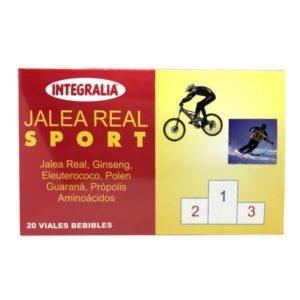 jalea real sport
