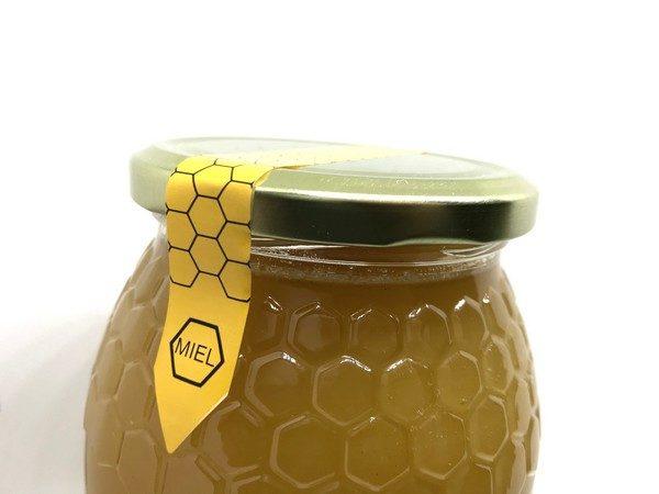 miel de romero 2