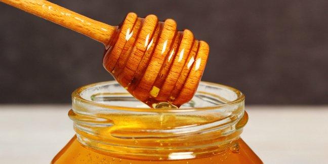 Nuestra miel, del panal a tu casa.