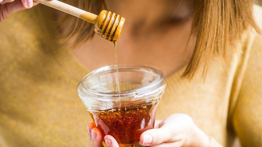 Los beneficios de la miel para los corredores