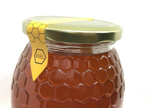 miel espliego