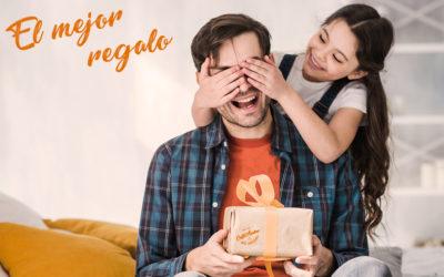 Regalo del Día del Padre: cómprale salud en nuestra tienda online