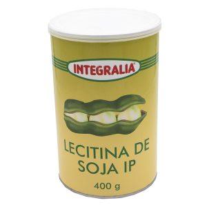lecitina de soja