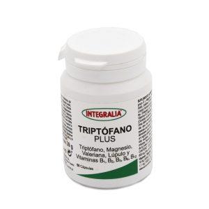 triptofano integralia