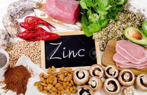 zinc cambio estacion