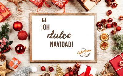 Endulza la navidad de tus seres queridos