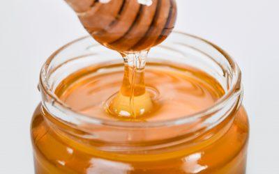 Otoño y miel, la mejor combinación